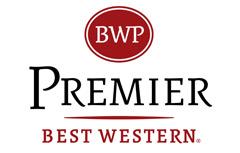 Logo Hotel BWP International Brno